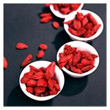 Natural Goji Berry Fruit