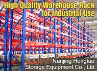 Nanjing Hengtuo Storage Equipment Co., Ltd.