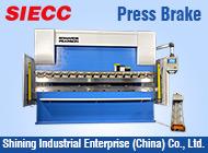 Shining Industrial Enterprise (China) Co., Ltd.