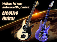 Weifang Fei Yang Instrument Co., Limited.