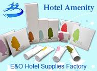 E&O Hotel Supplies Factory