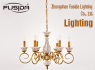 Zhongshan Fusida Lighting Co., Ltd.