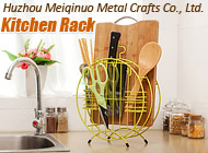 Huzhou Meiqinuo Metal Crafts Co., Ltd.