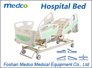 Foshan Medco Medical Equipment Co., Ltd.