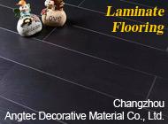 Changzhou Angtec Decorative Material Co., Ltd.