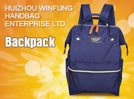 HUIZHOU WINFUNG HANDBAG ENTERPRISE LTD.