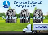 Dongying Sailing Int'l Trading Co., Ltd.