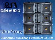 Guangzhou YunQiang Electronics Co., Ltd.