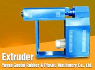 Yuyao Guotai Rubber & Plastic Machinery Co., Ltd.