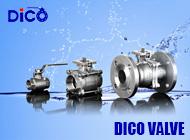 Wenzhou Dico Valve Technology Co., Ltd.