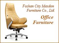 Foshan City Maxdon Furniture Co., Ltd.