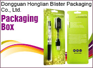 Dongguan Honglian Blister Packaging Co., Ltd.