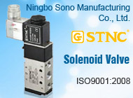 Ningbo Sono Manufacturing Co., Ltd.