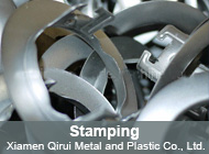 Xiamen Qirui Metal and Plastic Co., Ltd.