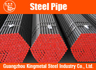 Guangzhou Kingmetal Steel Industry Co., Ltd.