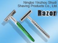 Ningbo Yinzhou Shudi Shaving Products Co., Ltd.