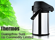 Guangzhou Sure Up Commodity Limited