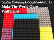 Langfang Xiaobaiyang Building Materials Co., Ltd.