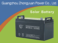 Guangzhou Zhongyuan Power Co., Ltd.