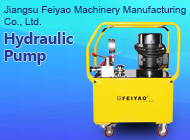Jiangsu Feiyao Machinery Manufacturing Co., Ltd.
