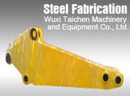 Wuxi Taichen Machinery and Equipment Co., Ltd.