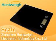 Shenzhen Hostweigh Electronic Technology Co., Ltd.