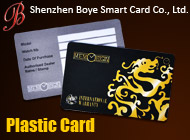 Shenzhen Boye Smart Card Co., Ltd.