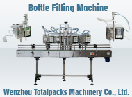 Wenzhou Totalpacks Machinery Co., Ltd.