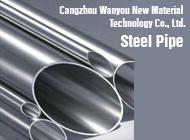 Cangzhou Wanyou New Material Technology Co., Ltd.