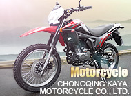 CHONGQING KAYA MOTORCYCLE CO., LTD.