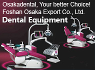 Foshan Osaka Export Co., Ltd.
