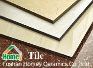 Foshan Homey Ceramics Co., Ltd.
