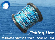 Dongyang Shanye Fishing Tackle Co., Ltd.