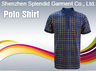 Shenzhen Splendid Garment Co., Ltd.