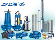 Zhejiang Daqin Pump Co., Ltd.