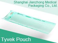 Shanghai Jianzhong Medical Packaging Co., Ltd.
