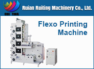 Ruian Ruiting Machinery Co., Ltd.