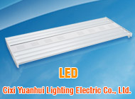 Cixi Yuanhui Lighting Electric Co., Ltd.