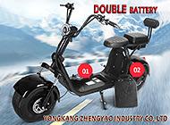 Yongkang Zhengyao Industry Co., Ltd.
