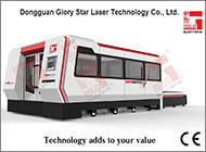 Dongguan Glory Star Laser Technology Co., Ltd.
