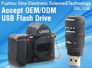 Fuzhou Sina Electronic Science & Technology Co., Ltd.