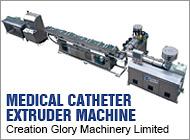 Creation Glory Machinery Limited