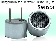 Dongguan Kesen Electronic Plastic Co., Ltd.