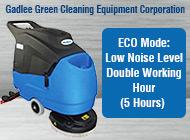 Gadlee Green Cleaning Equipment Corporation