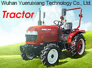 Wuhan Yueruixiang Technology Co., Ltd.