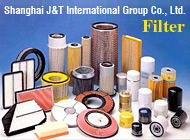 Shanghai J&T International Group Co., Ltd.