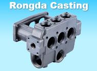 Baoding Rongda Machinery Manufature Co., Ltd.