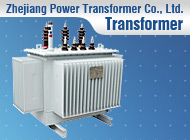 Zhejiang Power Transformer Co., Ltd.