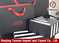 Nanjing Tenese Import and Export Co., Ltd.