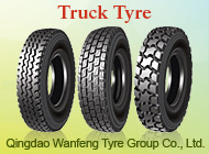 Qingdao Wanfeng Tyre Group Co., Ltd.